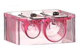 Düfte, Parfümerie und Kosmetik Doppelanspitzer 4109 rosa - Donegal Sharpener Pencil