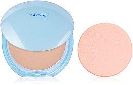 Düfte, Parfümerie und Kosmetik Mattierendes Kompaktpuder - Shiseido Pureness Matifying Compact SPF 15