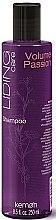 Düfte, Parfümerie und Kosmetik Volumen-Shampoo für feines Haar - Kemon Liding Care Volume Passion Shampoo