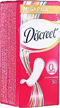 Düfte, Parfümerie und Kosmetik Slipeinlagen Normal 50 St. - Discreet