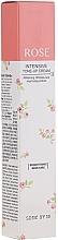 Düfte, Parfümerie und Kosmetik Aufhellende Anti-Falten Gesichtscreme mit Rosenwasser - Some By Mi Rose Intensive Tone-Up Cream