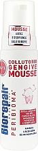 Düfte, Parfümerie und Kosmetik Schützende und pflegende Mousse für das Zahnfleisch - Biorepair Peribioma Gengive Mousse