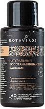 Düfte, Parfümerie und Kosmetik Natürliche regenerierende Haarspülung (Mini) - Botavikos Repairing Natural Hair Balm