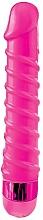 Düfte, Parfümerie und Kosmetik Vibrator für Anfänger rosa - PipeDream Classix Candy Twirl Massager