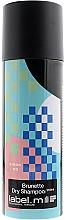 Düfte, Parfümerie und Kosmetik Trockenshampoo für Brünette - Label M Brunette Limited Edition Dry Shampoo