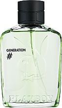 Düfte, Parfümerie und Kosmetik Playboy Generation - Eau de Toilette