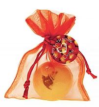Düfte, Parfümerie und Kosmetik Badebombe mit Orangenduft - The Secret Soap Store Happy Bath Bombs Orange Energy