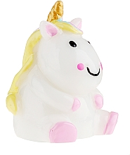 Düfte, Parfümerie und Kosmetik Lippenbalsam für Kinder mit Cremeduft Einhorn - Martinelia Big Unicorn Lip Balm Cream