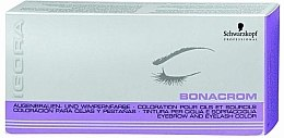 Augenbrauen- und Wimpernfarbe - Schwarzkopf Professional Igora Bonacrom — Bild N2