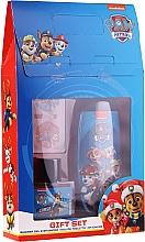 Düfte, Parfümerie und Kosmetik Nickelodeon Paw Patrol - Duftset für Kinder (Eau de Toilette 50ml + Duschgel 250ml + Aufkleber)