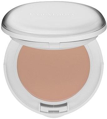 Kompakt-Foundation für trockene Haut SPF 30 - Avene Couvrance SPF 30