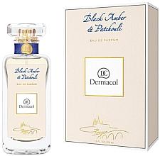 Düfte, Parfümerie und Kosmetik Dermacol Black Amber And Patchouli - Eau de Parfum