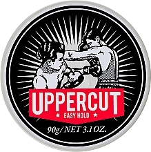 Düfte, Parfümerie und Kosmetik Haarpomade - Uppercut Deluxe Barbers Collection Easy Hold