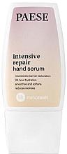 Düfte, Parfümerie und Kosmetik Intensiv regenerierendes Handserum - Paese Intensive Repair Hand Serum