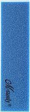 Düfte, Parfümerie und Kosmetik Nagelpufferblock Viereck blau - M-sunly