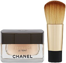 Düfte, Parfümerie und Kosmetik Foundation - Chanel Sublimage Le Teint Ultimate Radiance Foundation