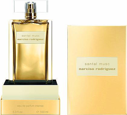 Narciso Rodriguez Santal Musc Intense - Eau de Parfum