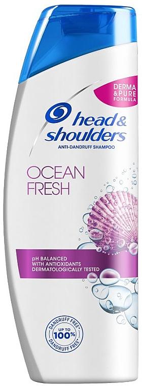 "Anti-Schuppen Shampoo ""Ocean Fresh"" - Head & Shoulders Ocean Fresh"