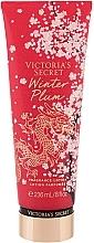 Düfte, Parfümerie und Kosmetik Parfümierte Körperlotion - Victoria's Secret Winter Plum Body Lotion