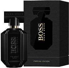 Düfte, Parfümerie und Kosmetik Hugo Boss The Scent For Her Parfum Edition - Eau de Parfum