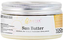 Düfte, Parfümerie und Kosmetik Sonnenbutter - Natur Planet Sun Butter
