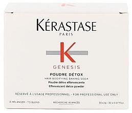 Düfte, Parfümerie und Kosmetik Reinigungs- und Entgiftungspulver für alle Arten von Haaren und Kopfhaut - Kerastase Genesis Poudre Detox
