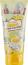 Düfte, Parfümerie und Kosmetik Reinigungsschaum Tea Time Lemon - Esfolio Tea Time Lemon Foam Cleanser