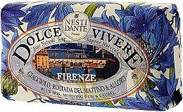 Düfte, Parfümerie und Kosmetik Naturseife Firenze - Nesti Dante Dolce Vivere