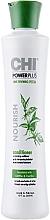 Düfte, Parfümerie und Kosmetik Feuchtigkeitsspendender Conditioner mit Pflanzen- und Kräuterextrakten - Chi Power Plus Conditioner