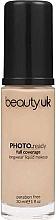 Düfte, Parfümerie und Kosmetik Langanhaltende flüssige Foundation - Beauty UK Photo Ready Foundation