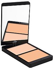 Düfte, Parfümerie und Kosmetik Highlighterpalette für das Gesicht - NoUBA To Sculpt Face Contouring Duo