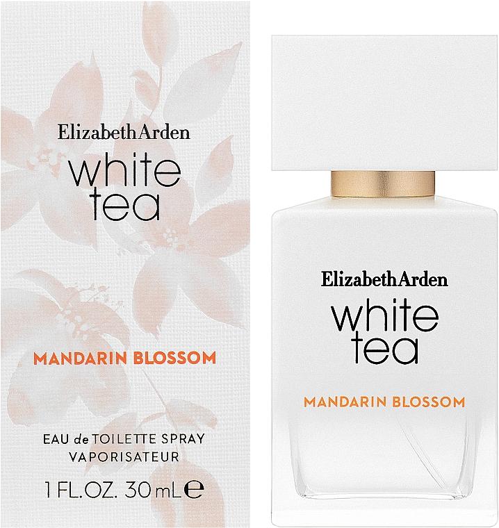 Elizabeth Arden White Tea Mandarin Blossom - Eau de Toilette