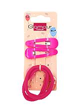 Düfte, Parfümerie und Kosmetik Haarkrebs 417620 rosa - Glamour