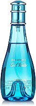 Düfte, Parfümerie und Kosmetik Davidoff Cool Water woman - Parfümiertes Körperspray