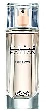 Düfte, Parfümerie und Kosmetik Rasasi Fattan Pour Femme - Eau de Parfum