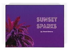 Düfte, Parfümerie und Kosmetik Lidschatten-Palette - Fontana Contarini Sunset Sparks Eyeshadow Palette
