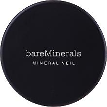 Düfte, Parfümerie und Kosmetik Gesichtspuder - Bare Escentuals Bare Minerals Mineral Veil SPF25
