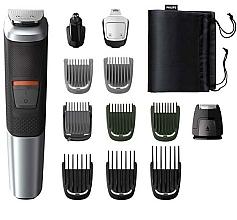 Düfte, Parfümerie und Kosmetik 12in1 Trimmer für Gesicht, Körper und Haar - Philips MG5740/15