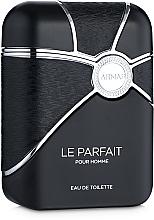 Düfte, Parfümerie und Kosmetik Armaf Le Parfait Pour Homme - Eau de Toilette