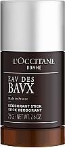 Düfte, Parfümerie und Kosmetik L'Occitane Baux - Deostick