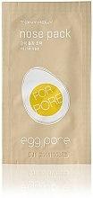 Düfte, Parfümerie und Kosmetik Nasenporenstreifen gegen Mitesser - Tony Moly Egg Pore Nose Pack