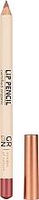Düfte, Parfümerie und Kosmetik Lippenkonturenstift - GRN Lip Pencil