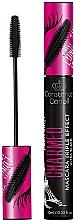 Düfte, Parfümerie und Kosmetik Wimperntusche - Constance Carroll Mascara Charmed Triple Effect