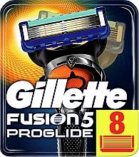 Düfte, Parfümerie und Kosmetik Rasierklingen 8 St. - Gillette Fusion ProGlide