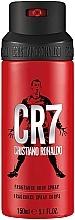 Düfte, Parfümerie und Kosmetik Cristiano Ronaldo CR7 - Parfümiertes Deospray