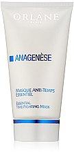 Düfte, Parfümerie und Kosmetik Anti-Aging Gesichtsmaske - Orlane Essential Time-Fighting Mask
