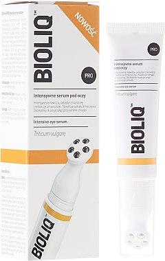 Intensives Augenserum - Bioliq Pro Intensive Eye Serum