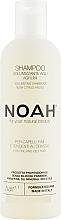 Düfte, Parfümerie und Kosmetik Shampoo mit Zitrusfrüchten für mehr Volumen - Noah
