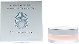 Düfte, Parfümerie und Kosmetik Feuchtigkeitsspendender und glättender Lippenbalsam - Omorovicza Perfecting Lip Balm