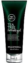 Düfte, Parfümerie und Kosmetik Haargel Maximaler Halt und Glanz - Paul Mitchell Tea Tree Firm Hold Gel